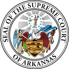 AR Court Seal